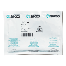 Мезофильная закваска Sacco M 031/036 N (10UC)