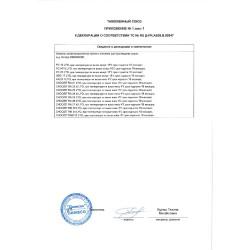 Белая плесень для сыра Geotrichum Candidum GEO17 LYO 2D